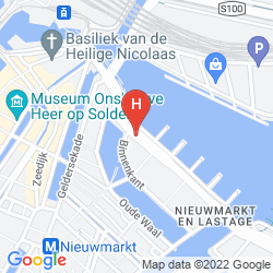 Grand Hotel Amrath Amsterdam Book With
