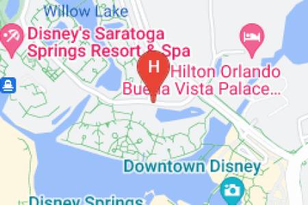 map of disney s saratoga springs resort » 4K Pictures | 4K Pictures ...