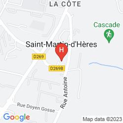 Hotel Campanile Grenoble Sud Saint Martin Dheres Book