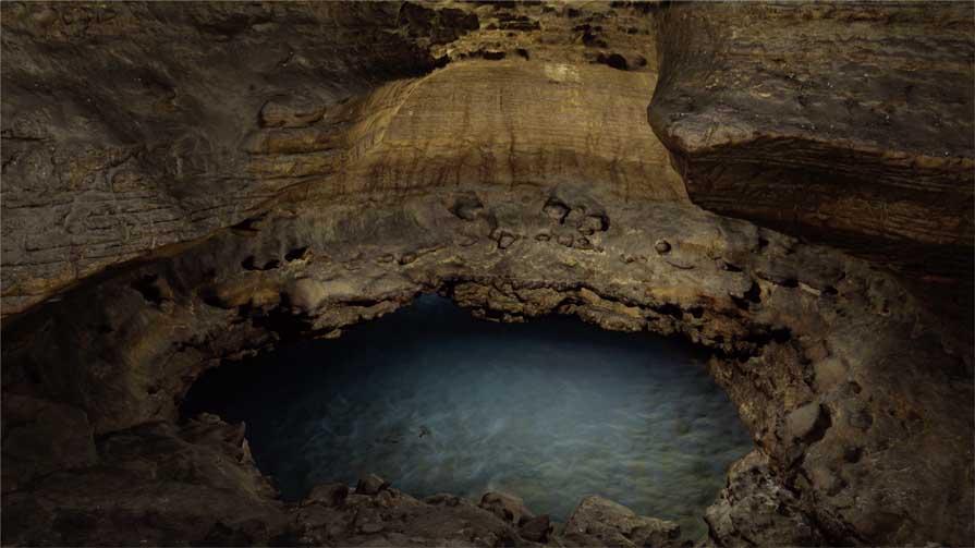 Cave – Sump