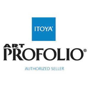 Itoya Art Portfolio logo - Itoya Art Portfolio