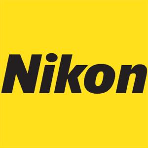 Nikon logo - Nikon