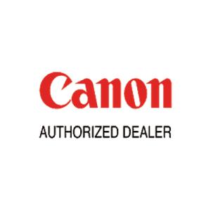 canon logo - Canon