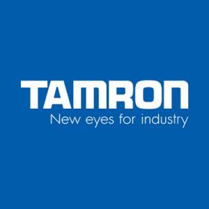 tamron logo - Tamrom