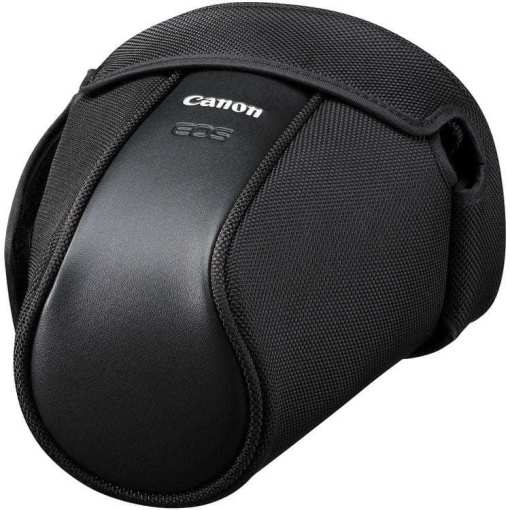 Canon EH27 L Semi Hard Case for EOS Rebel T6i EOS Rebel T6s Cameras1 - Canon EH27-L Semi Hard Case for EOS Rebel T6i & EOS Rebel T6s Cameras