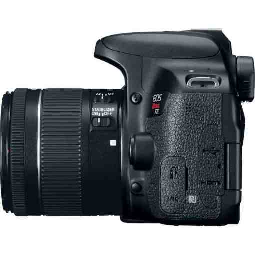 Canon EOS Rebel T7i DSLR Camera with 18 55mm Lens 12 - Canon EOS Rebel T7i Digital SLR Camera with 18-55mm Lens