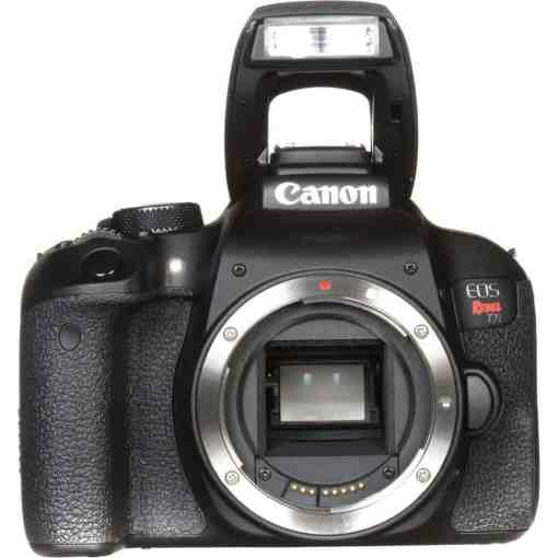 Canon EOS Rebel T7i DSLR Camera with 18 55mm Lens 14 - Canon EOS Rebel T7i Digital SLR Camera with 18-55mm Lens