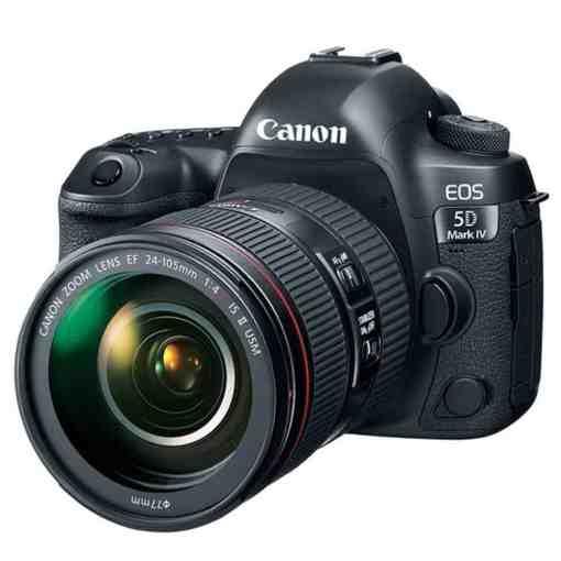 059ba6ed 146e 4981 85fe 16a37e562626 - Canon EOS 5D Mark IV Full Frame Digital SLR Camera with EF 24-105mm f/4L IS II USM Lens Kit