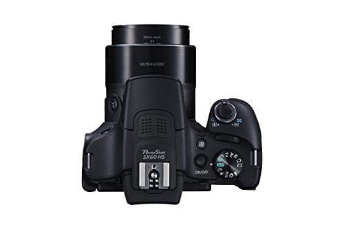 117c063b f094 4c46 ac89 fbbf024185d0 - Canon PowerShot SX60 HS Digital Camera