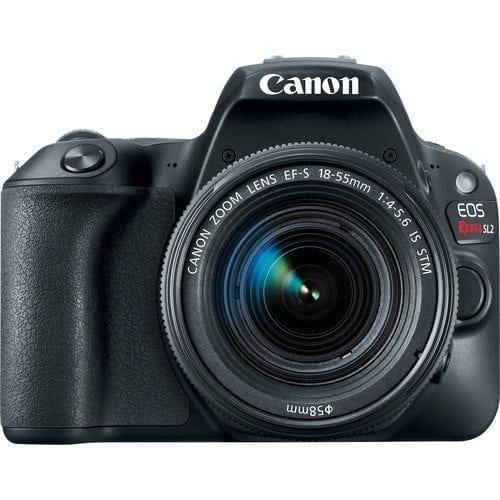443fce02 a81b 4989 9daf ae51815c0ff1 - Canon EOS Rebel SL2 EF-S 18-55mm STM Kit