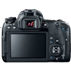 8d33a133 6630 4cb1 b750 26014af97def - Canon EOS 77D 24.2MP Digital SLR Camera + 18-135mm USM Lens with Built-In Wi-Fi