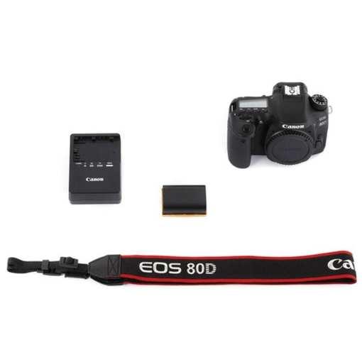 a48262f7 9ec4 4fe4 b05a ae27943db99f - Canon EOS 80D Digital SLR Camera Body (Black)