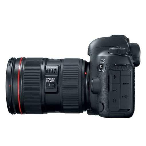 bf97afc8 e607 43b3 bc90 c42d08b36fb6 - Canon EOS 5D Mark IV Full Frame Digital SLR Camera with EF 24-105mm f/4L IS II USM Lens Kit