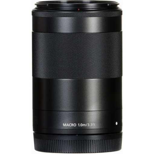 0439920d e5ac 46bd 9187 65aa9e180d99 - Canon EF-M 55-200mm f/4.5-6.3 Image Stabilization STM Lens (Black)