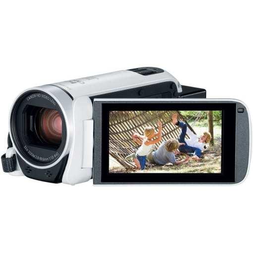 0601777a 65ff 4c95 91a3 dfd5676c8380 - Canon VIXIA HF R800 WHITE A KIT