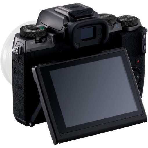 0f197875 fd6d 4991 853a 869493a3d9f3 - Canon EOS M5 Mirrorless Camera Body - Wi-Fi Enabled & Bluetooth