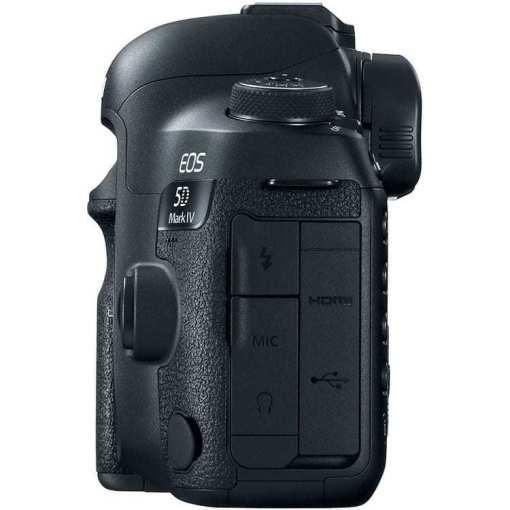6013cf87 e107 404f 9286 acc585d4bf22 - Canon EOS 5D Mark IV Full Frame Digital SLR Camera with EF 24-70mm f/4L IS USM Lens Kit