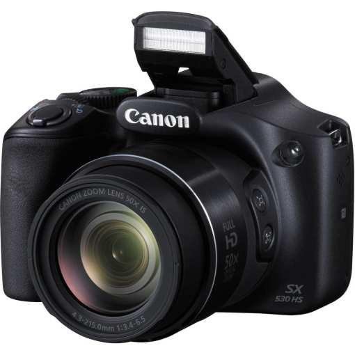 66255de9 1e78 405e a188 42c0c62d0d3d - Canon SX530 HS 9779B001 PowerShot