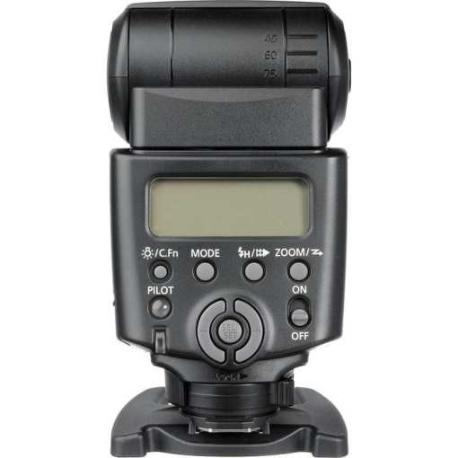 864c40b3 35f6 4189 8862 57fe400ccd3b - Canon 430EX II Shoe Mount Flash