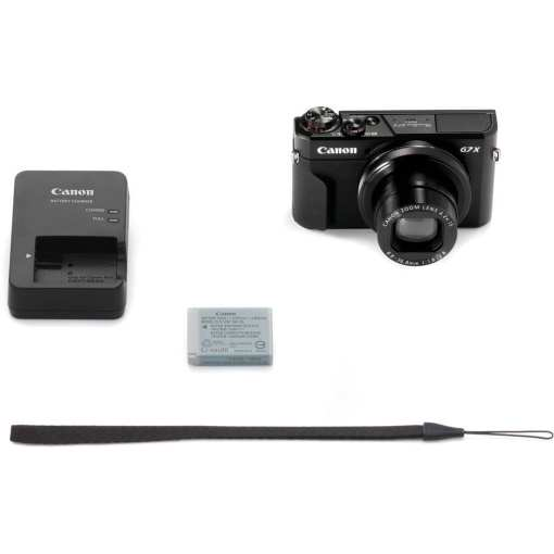 a68b8f4e c424 4778 8de7 ded8f37506b9 - Canon PowerShot G7 X Mark II (Black)