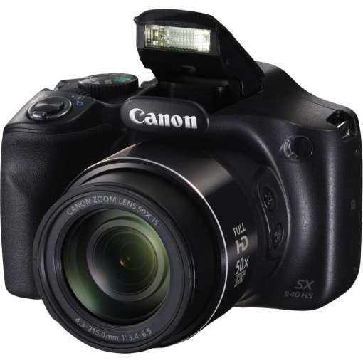 b6e371a6 cb09 467e aff6 9f0ce4c7d6a0 - Canon PowerShot SX540 HS with 50x Optical Zoom and Built-In Wi-Fi