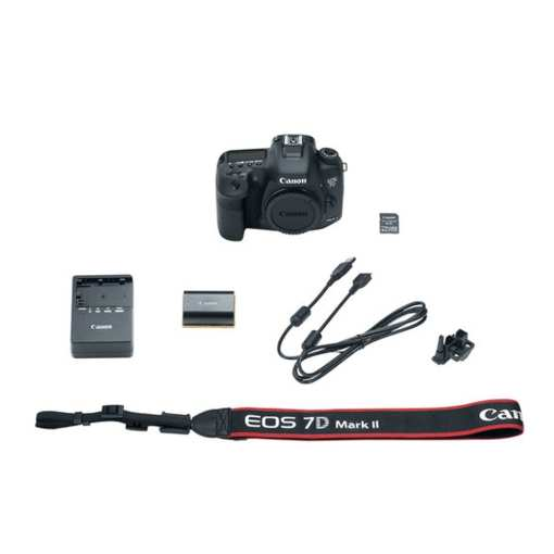 b9c20a9a 38fd 44d0 a5ea 090c1e3a7076 - Canon EOS 7D Mark II Digital SLR Camera Body Wi-Fi Adapter Kit