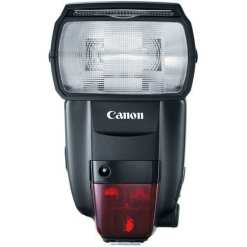 dff3fbfb 9059 422e b511 0be8144975f5 - Canon 430EX II Shoe Mount Flash