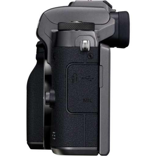 f5cfe1db 6e7d 4665 a3c5 bd4c4808e5b8 - Canon EOS M5 Mirrorless Camera Body - Wi-Fi Enabled & Bluetooth