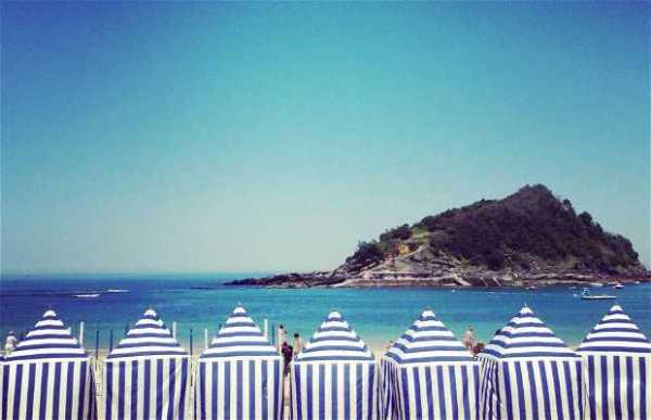 Resultado de imagen de playas de ondarreta