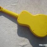 アンパンマンギター2