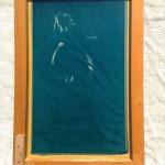 鯉シルエット2