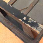 木製アイロン台7
