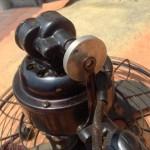 三菱電機扇8