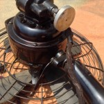 三菱電機扇9