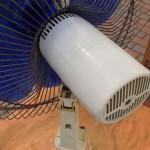 東芝家庭用大型扇風機6