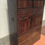 木製箪笥2