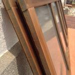 型板ガラス戸6