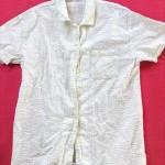 レディースシャツ半袖1