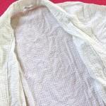 レディースシャツ半袖3