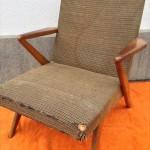 昭和レトロな椅子1