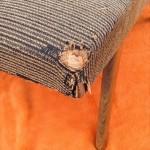 昭和レトロな椅子2