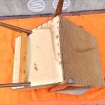 昭和レトロな椅子4