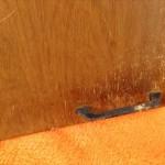 小さい木の扉3