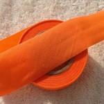 バイアステープオレンジ
