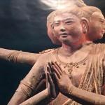 興福寺阿修羅像3