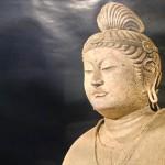 東大寺三月堂月光菩薩3