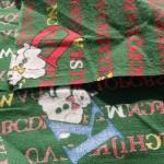 シーチングクリスマスカラー2