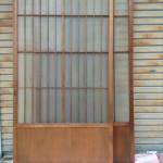 すりガラス戸1