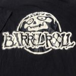 BARREL ROLL Tシャツ1