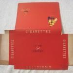贈答用タバコパッケージ4